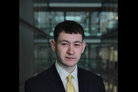 Sean McCullagh