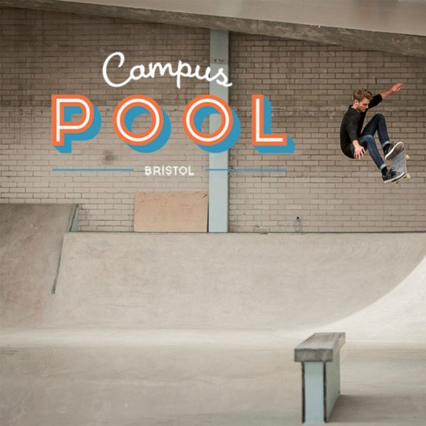 Campus Skateparks